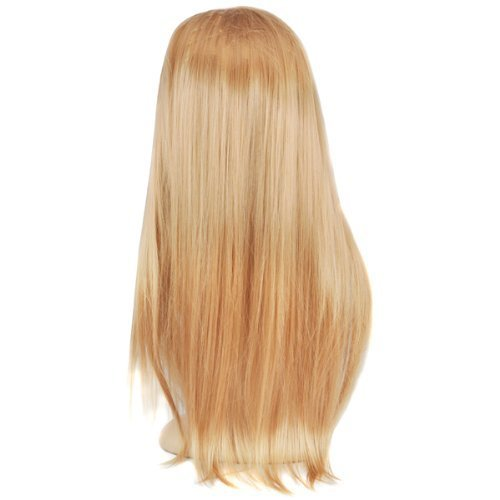Blonde Hair Wig For Parlour Rs 3000 Piece Joshan Mk Arts
