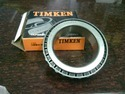 Stainless Steel Single Row Timken 47890 Ball Bearing, For Automotive Industry