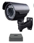 Bullet Camera Bullet Cam Latest Price Manufacturers