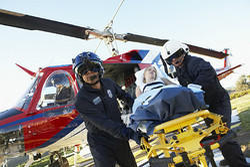 Air Medical Tourism Service