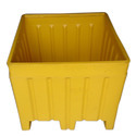 PVC Material Handling Container