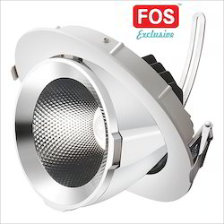 LED Zoom Light COB LENS - 40W Cool White