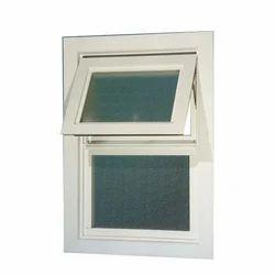 Aluminium Bathroom Window