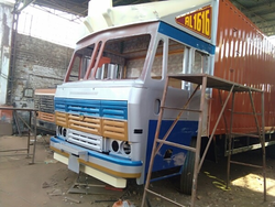 Truck Body Builder