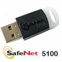 SafeNet eToken 5110