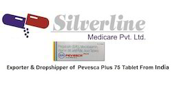 Pevesca Plus 75 Tablet