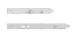Window Hinge Shootbolt (UPVC)