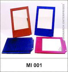 Optical Showroom Acrylic Mirror