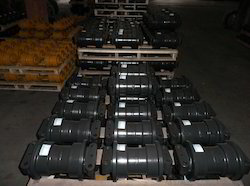 Excavator Track Rollers