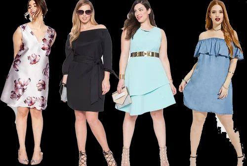 840303332ab Cotton Ladies Western Dress