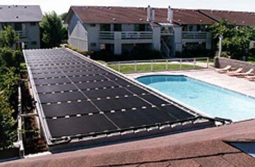 Solar Swimming Pool Heater   Navjams Bakers   Wholesale ...