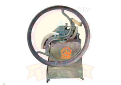 Chaff Cutter Machine (Manual, Power Operated)