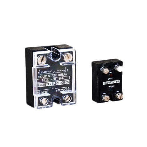 Dc To Dc Solid State Relay At Rs 250 Piece Solid State Relay - Solid State Relay Ir