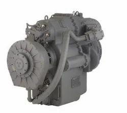 Twin Disc Power Transmission Pvt Ltd, Chennai - Manufacturer