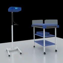 Single Surface Phototherapy Unit