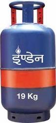 Indane 19 Kg Non Domestic LPG Cylinder