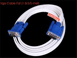 Trance-Tech VGA/LAN/Printer/USB Cables