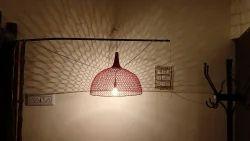 Metal Hanging Lamp