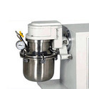 Jacketed Planetary Mixer