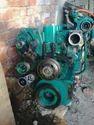 Volvo 460, 480, 210, Fmx440 Ishift, 440, 400 Engine