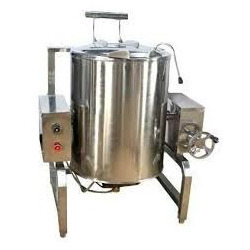 Old Commercial Bulk Cooker Kitchen Equipment