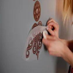 Rub on Wall Tattoos