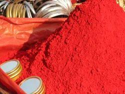 Red Sindoor Powder