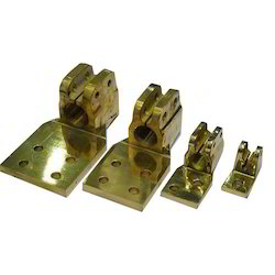 Brass Palm Lugs