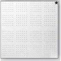 Sixteen Square Tile