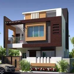 Villa Designing Services In Hyderabad