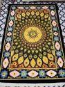 Jewel Carpet Wall Hanging
