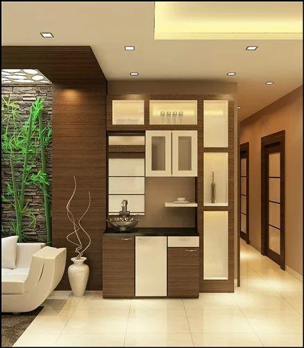 Total Floor Area Interior Total Home Interior Design Manufacturer From Kolkata