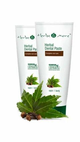 Manufacturer of Herbal Dental Paste & Hair Serum by Net Surf