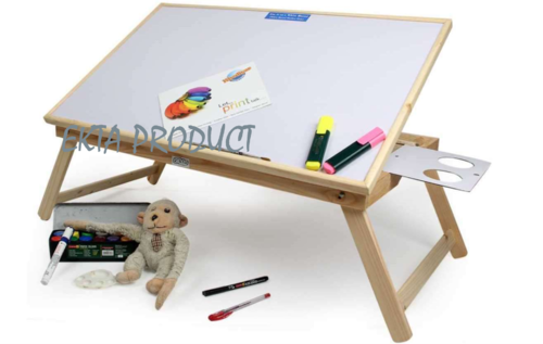 Elegant Big (B) Folding Study Table