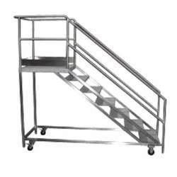 Portable Railing For Stairs