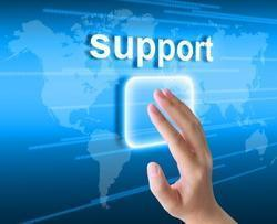 Software Application Support Service