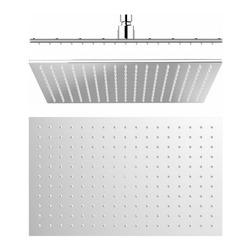 260 Imperial Rectangle Rain Shower