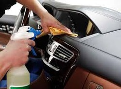 car dry cleaning  Dry-Cleaning