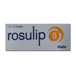 Rosulip 5mg