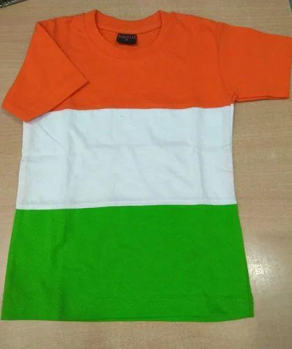 TshirtSizeSmallRs Flag Neck Round Indian 80 Buds Party Wear knPXZNO80w