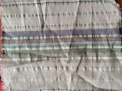 Multicolor Stripe Fabrics