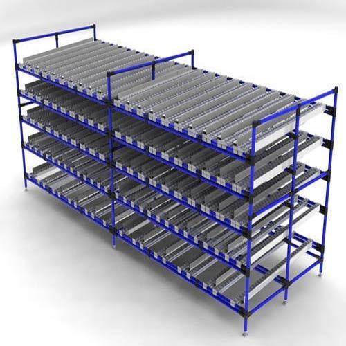 Fifo Racks Industrial Pipe Racks Manufacturer From New Delhi