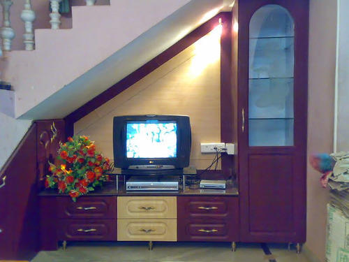 Tv Unit Design Veneer Tv Unit Service Provider From Chennai
