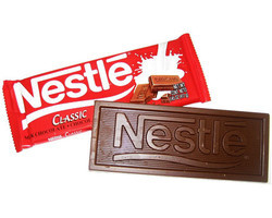 Nestle Milk Chocolate