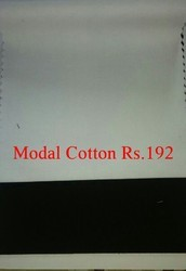 Modal Cotton Fabric