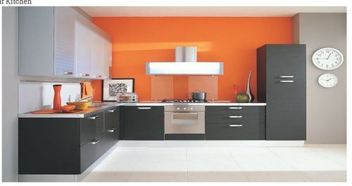 Modular Kitchen Interior In Sahibabad Ghaziabad