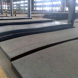 Boiler Steel Plates For Petrochemical Industry