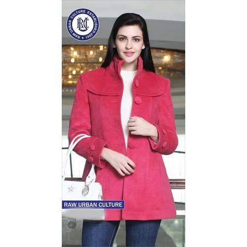 Women Long Coats