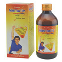 Memoliv Syrup