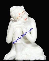 Buddha Stone Marble Statue